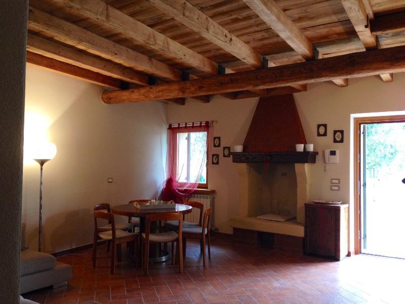 Casa di campagna, holiday rental in Quinto di Valpantena