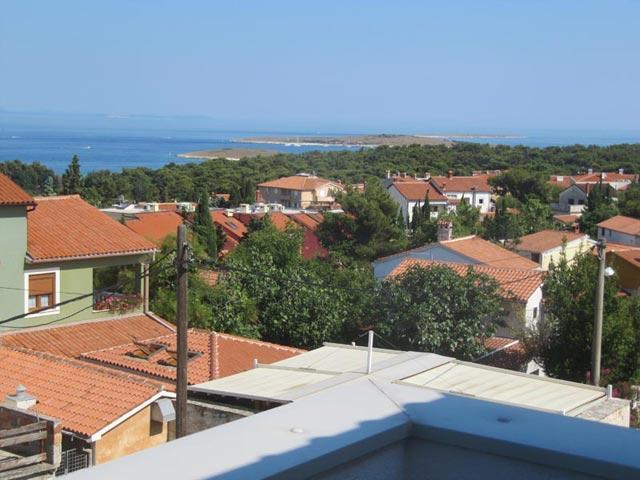 House Palac 3. apartment APP 21 ***, alquiler de vacaciones en Premantura