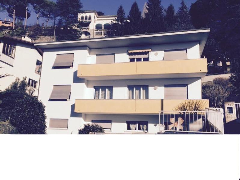 Casa Landoni, casa vacanza a Riva San Vitale
