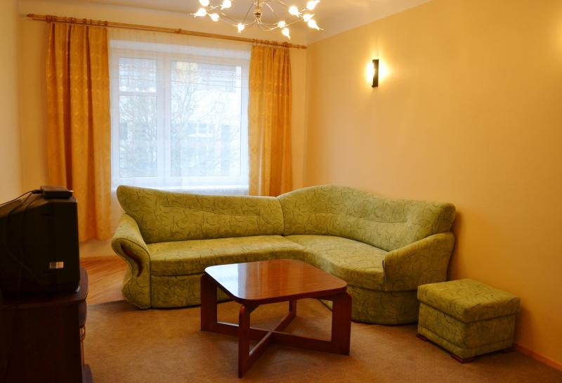Gates to Vilnius / Вильнюс, vacation rental in Vilnius