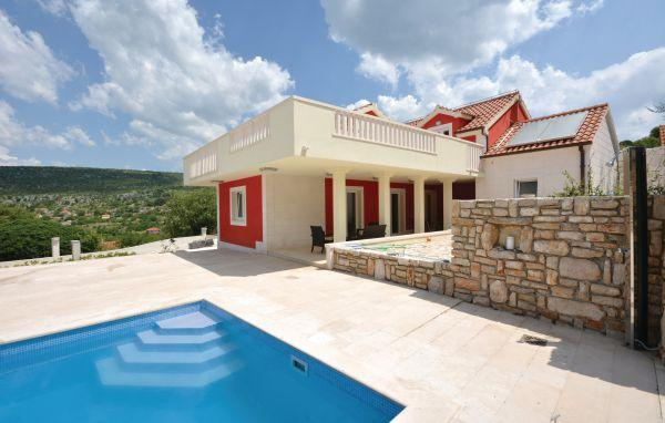 Villa Katarina- SPECIAL OFFER TILL 04.08., vacation rental in Donje Ogorje