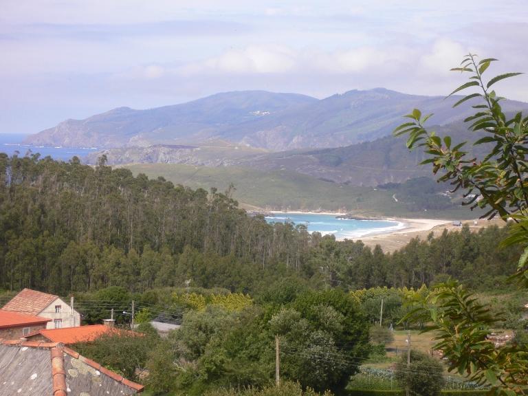 Vivienda rural de vacaciones, vacation rental in Valdovino