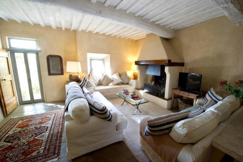 Stupenda Casa D'epoca in Toscana, holiday rental in Casole d'Elsa
