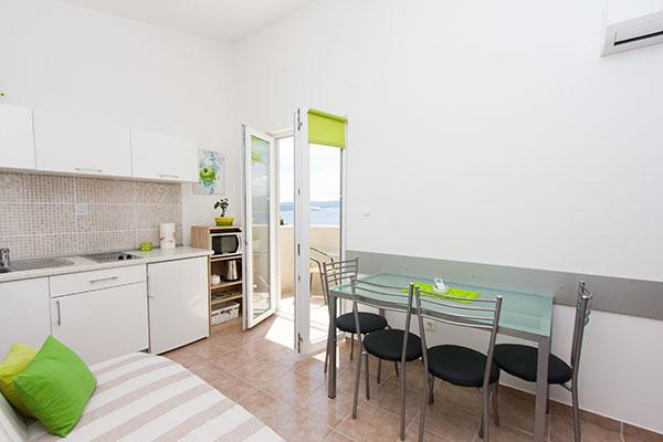 Apartmani Ivan 1, location de vacances à Stanici