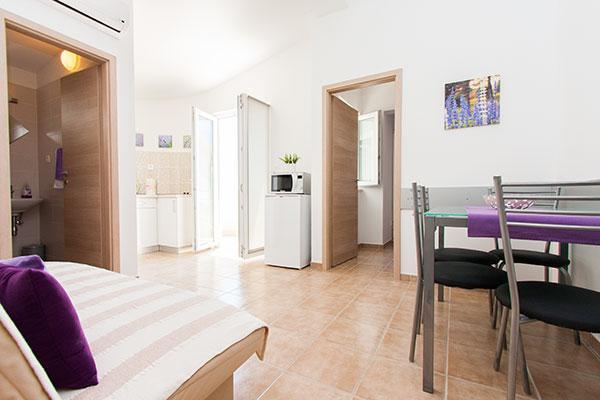Apartmani Ivan 2, location de vacances à Stanici