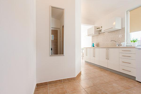 Apartmani Ivan 3, location de vacances à Stanici