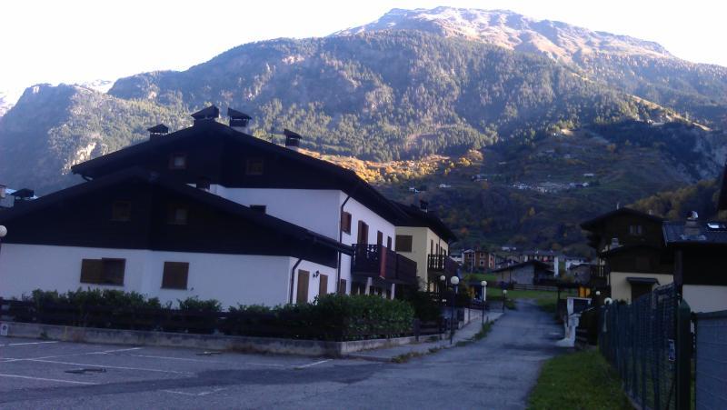 White Gardenia, casa vacanza a Sernio