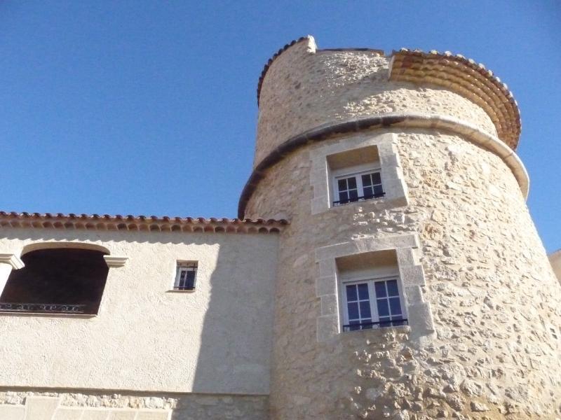 La Maison des Voyageurs - chambre Yoko, holiday rental in Montmeyan