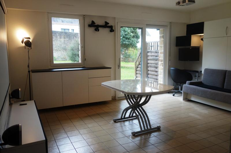 Studio Ciné à 2 pas du centre ville, vacation rental in Quimper