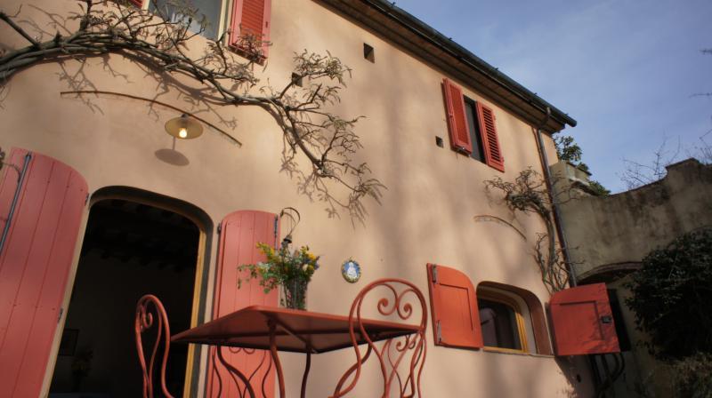 Casa Maria Toscana!, holiday rental in Casalguidi