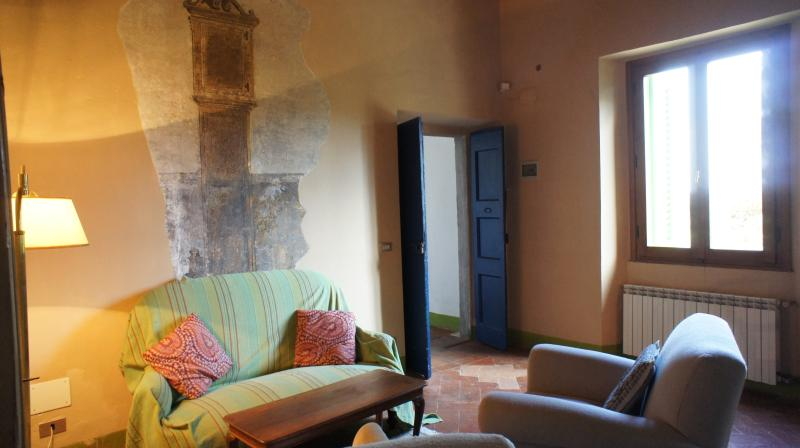 Pendola Toscana!, holiday rental in Serravalle Pistoiese