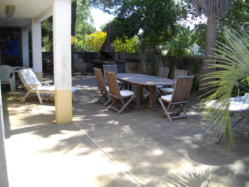 villa bord de mer, location de vacances à La Grande Motte