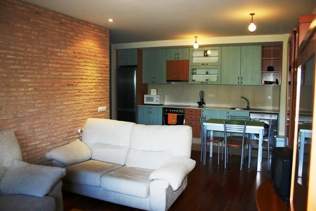 APARTAMENTO VACACIONES, holiday rental in Tui