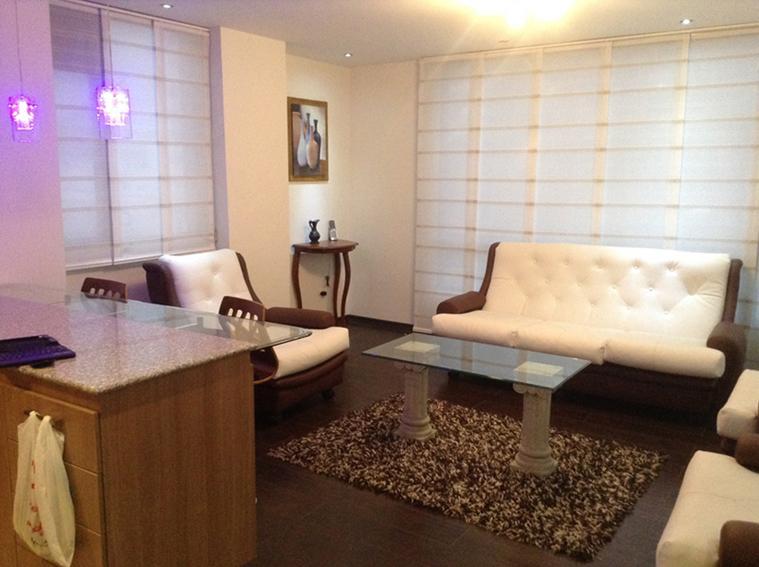 Departamento Quito Modern and Beautiful, alquiler de vacaciones en Cumbayá