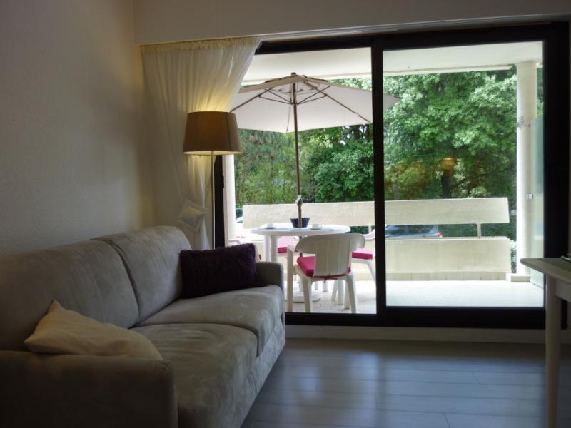 Studio 20 m2 à 150 m de la plage, holiday rental in La-Baule-Escoublac