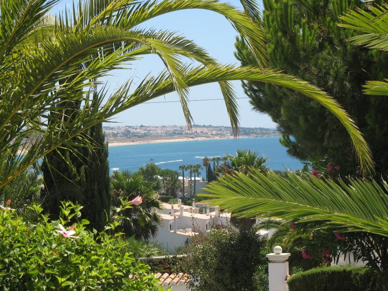 LOCATION EN ALGARVE (Portugal), aluguéis de temporada em Armação de Pêra