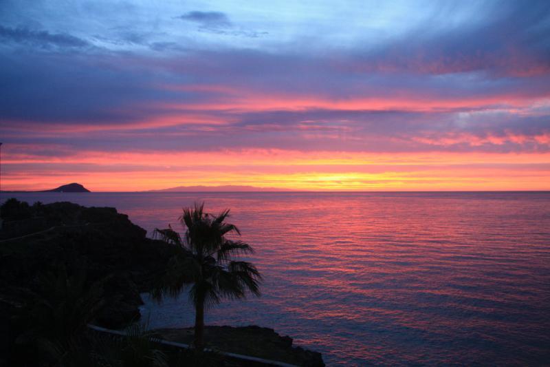 atlantic view 574, alquiler vacacional en Costa del Silencio