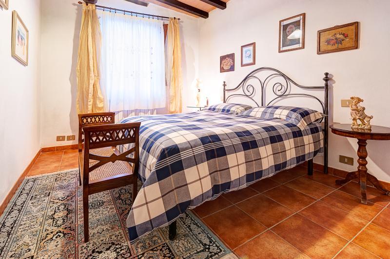La Cascina di Rosy appartamento n. 3, location de vacances à Guazzino