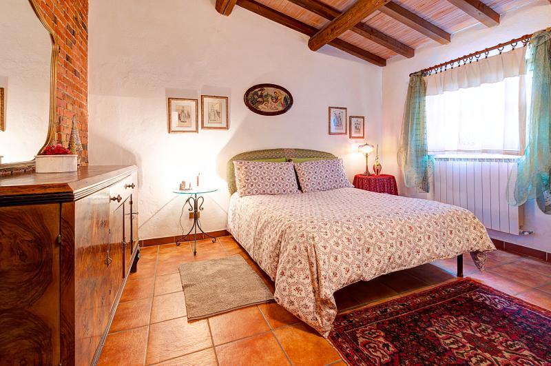 La Cascina di Rosy, appartamento n.1, location de vacances à Guazzino