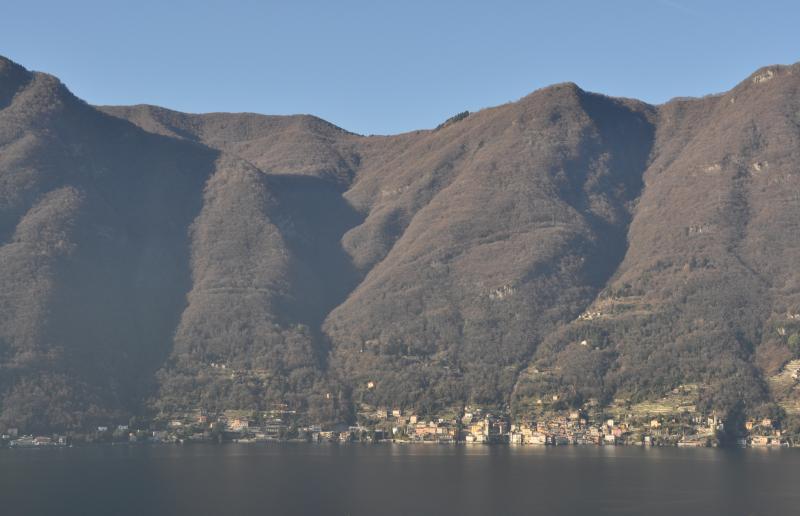 Contesto di charme Lago di Como Dimora Li...sogno, holiday rental in Veleso