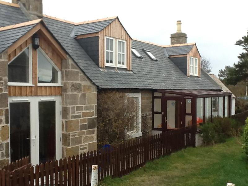East Neuk Cottage, vakantiewoning in Findhorn