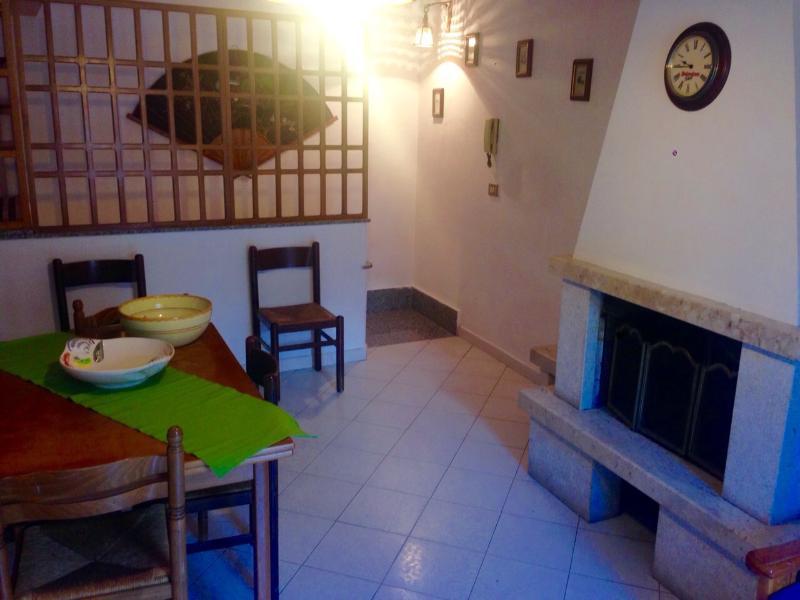 Appartamento Centro Storico, vacation rental in Caronia