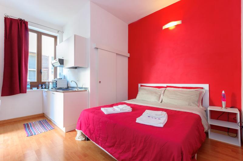 Appartamento Trapani Mare, location de vacances à Casa Milazzo
