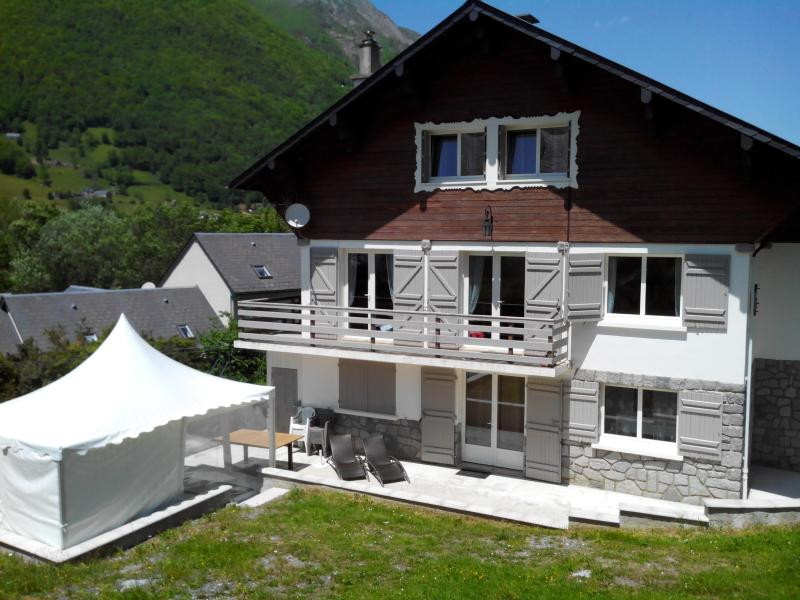 Chalet les Marmottons, vacation rental in Cauterets