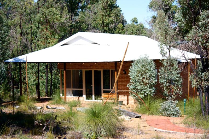 Chalets on Stoneville, holiday rental in Greenmount