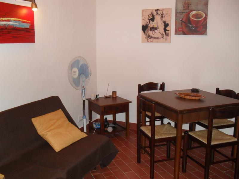 Casetta Marsala Centro Storico, location de vacances à Marsala