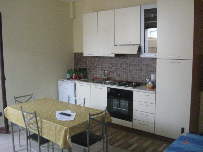 Appartamento  Zaleuco, holiday rental in Gioiosa Ionica