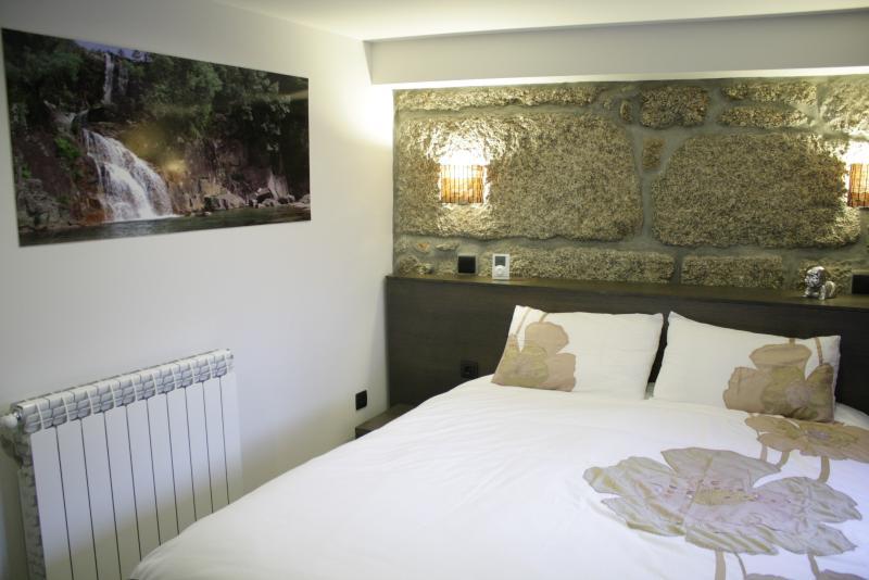 Visite o Gerês  Welcome to Gerês flat T0 SUN Casa da Fonte, vacation rental in Campo de Geres