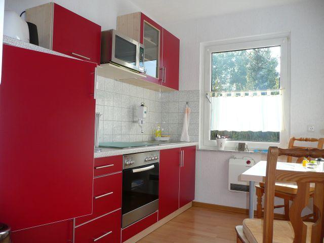2,5 Zimmer, 48 qm für 3 Personen, aluguéis de temporada em Essen
