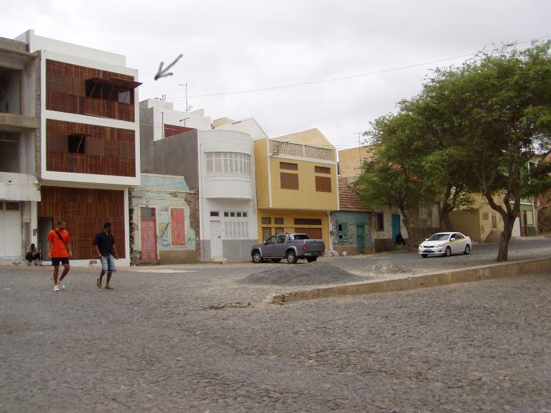 Appartamento a Mindelo Capo Verde, holiday rental in São Pedro