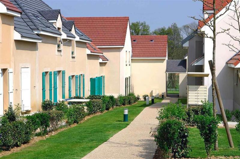 DISNEYLAND PARIS MAISON 3 PIECES de 60m² - 6 pers, location de vacances à Bailly-Romainvilliers
