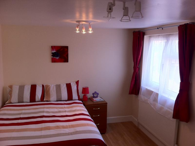2 bed apartment with amazing views, holiday rental in Walthamstow