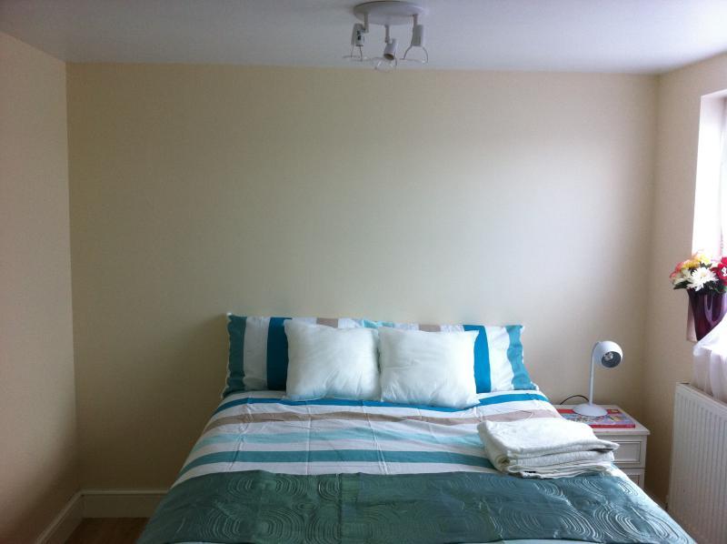 Nice 1 bedroom apartment near fabulous Westfield, holiday rental in Walthamstow