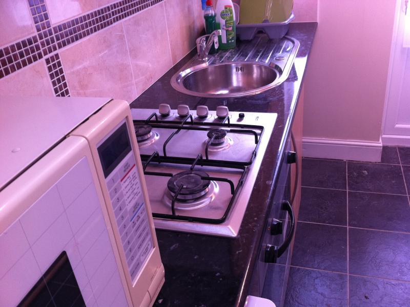 The Orient 1 bedroom apartment near Westfield, holiday rental in Walthamstow