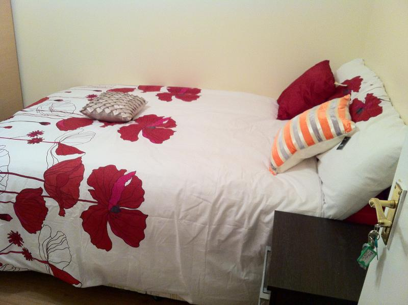 Westfield budget studio for holiday makers, location de vacances à Ilford
