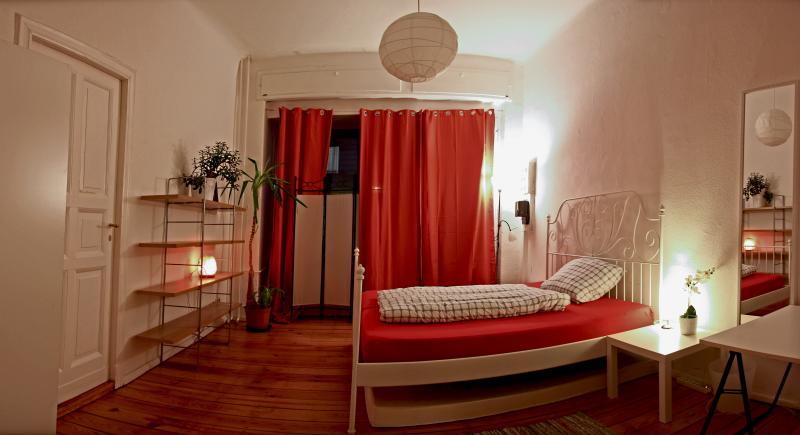 87 m EG Gästewohnung Leinestrasse, holiday rental in Mahlow