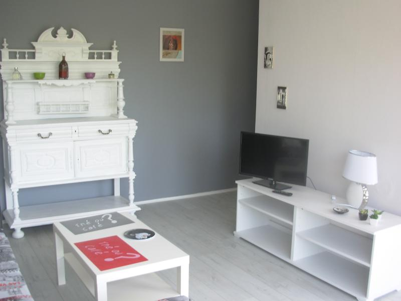 Le Gabizos, holiday rental in Sauvelade