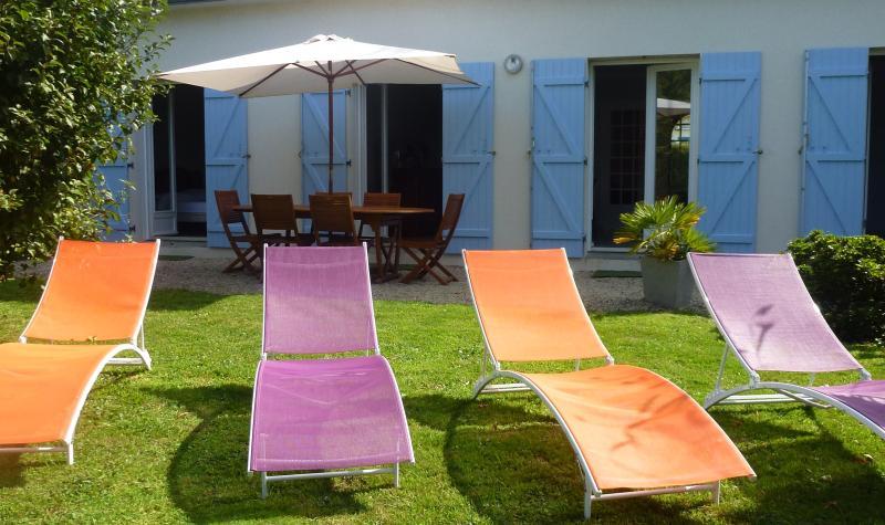 Casa de férias em Fouesnant