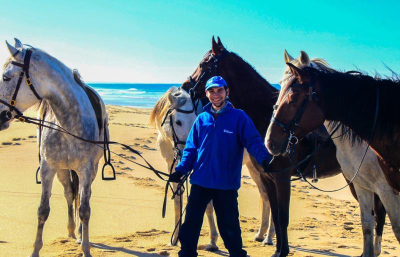 The Best Beach/Country  Destination, casa vacanza a Vila Nova de Santo Andre