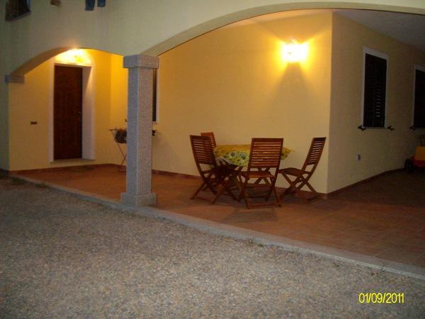 Casa Donatella, location de vacances à Santa Maria Coghinas