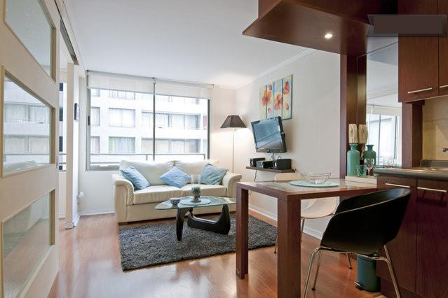 Furnished Apartments for Rent in Chile ♥ APT 810, holiday rental in Lo Solar