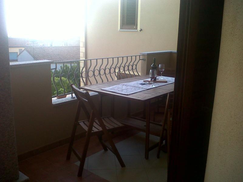 Villetta Paolo, location de vacances à Aggius