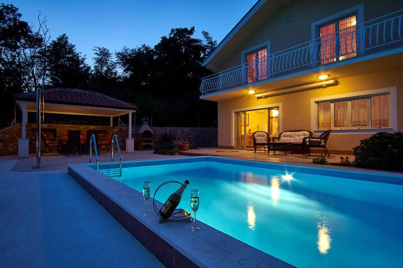 Villa Maja, holiday rental in Crikvenica