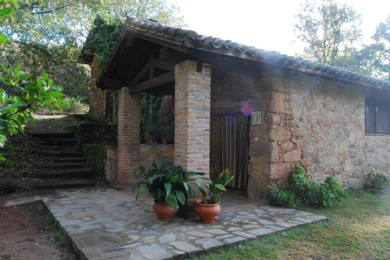 Casa Rural Casa la Ciega, holiday rental in Cuacos de Yuste