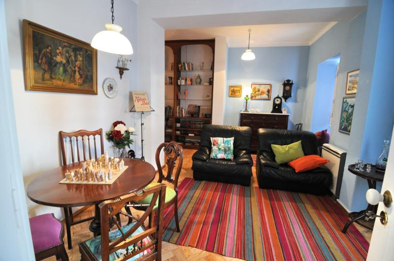 Casa do Jardim - A Charming House in a Historical Town -, Ferienwohnung in Silves