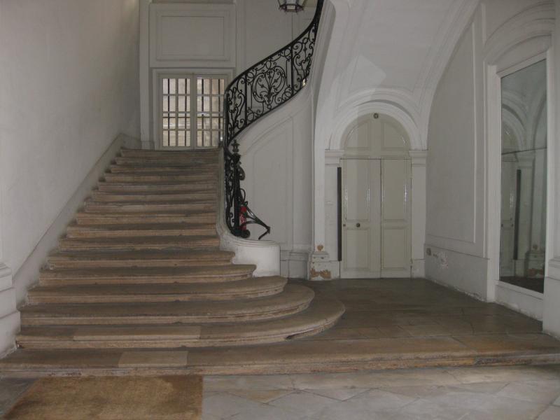 apartamento cómodo y tranquilo en '' Marais ', el centro de París.